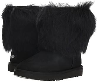 UGG Short Sheepskin Cuff Boot