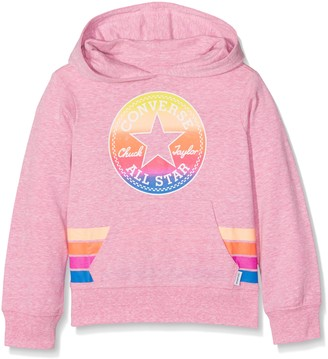 Converse Girl's Sunset Hoodie