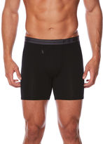 Perry Ellis 3 Pack Conformity Boxer Briefs