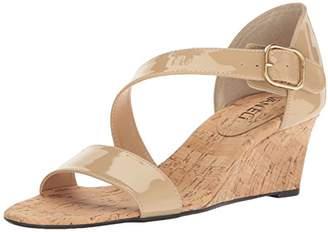 VANELi Women's Marise Wedge Sandal