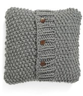 Nordstrom Chunky Sweater Knit Pillow