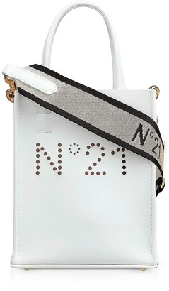 N°21 Mini Nappa Shopping Bag