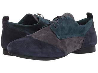 Think! Guad Oxford - 85271 (Chianti/Kombi) Women's Shoes