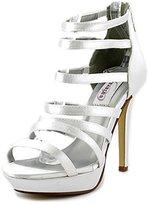 Dyeables Dyeables, Inc Women's Lola Platform Sandal