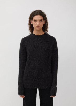 Acne Studios Kerna Fluffy Alpaca Sweater