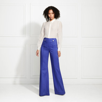 Rachel Zoe Jackson Summer Suiting Trousers