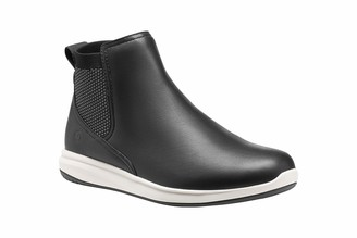 Superfeet Womens Lela Ankle Sneaker Boot