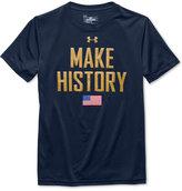 Under Armour Boys' Make History T-Shirt