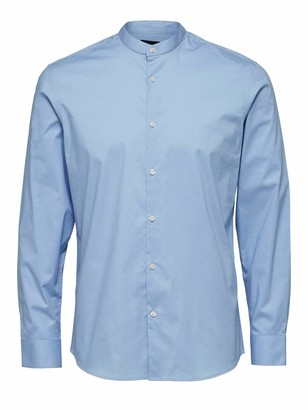 Selected Women's Slhslimmiami Shirt Ls China B