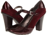 Kenneth Cole Reaction Joy Toy (Red Wine) - Footwear