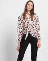 Sandro Bessie Shirt