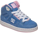 DC Rebound TX SE Action Sport Sneaker (Little Kid/Big Kid)