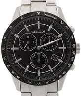 Citizen E820-S083460 Stainless Steel 42mm Quartz Mens Watch