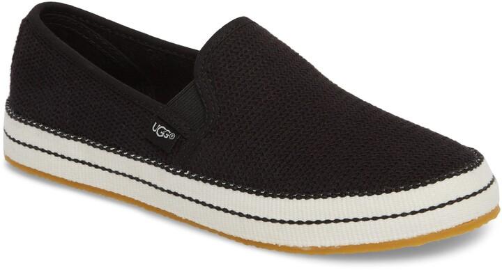 ef7d769a450 Bren Slip-On Sneaker