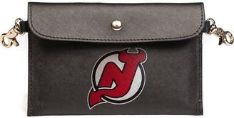 Women's Cuce New Jersey Devils Huddle Up Hip Bag