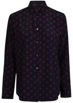 Paul Smith Long Sleeve Spot Shirt