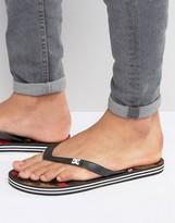 Dc Poppy Flip Flops