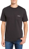Patagonia Men's P-6 Logo Graphic T-Shirt