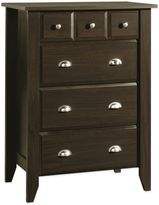 Child Craft Child CraftTM Relaxed Traditional 4-Drawer Chest in Jamocha