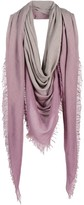Altea Square scarves - Item 46528799