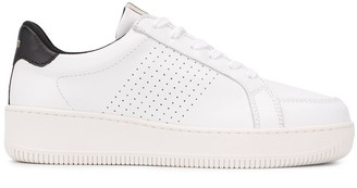BA&SH Cuba low-top sneakers