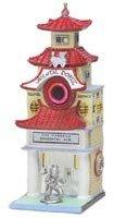 D.E.P.T 56 Monopoly Citilights 100 Oriental Avenue by Department 56