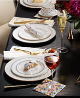Kate Spade SHOP THE LOOK Larabee Road Gold Tablescape & Accessories