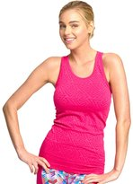 Colosseum Women's Illusional Seamless Yoga Tank