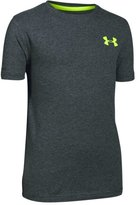 Under Armour Boys' UA Charged Cotton® T-Shirt