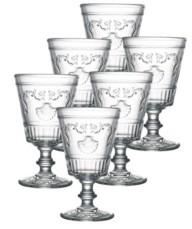 La Rochere Versailles 7.5-ounce Wine Glass, Set of 6