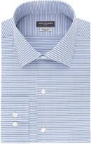 Van Heusen Men's Dress Shirt Regular Fit Flex Collar Stretch Check