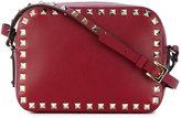 Valentino Garavani Valentino Rockstud crossbody bag - women - Leather - One Size