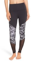 Beyond Yoga Women's High Waist Triple Panel Leggings