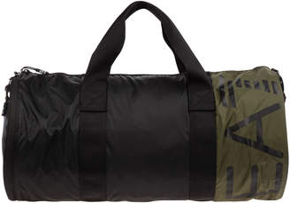 Emporio Armani Falabella Small Gym Bag
