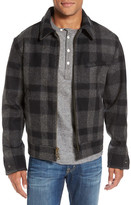 Filson Mackinaw Wool Work Jacket