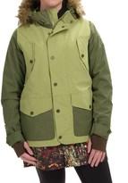Burton Prestige Thermolite® Snowboard Jacket - Waterproof, Insulated (For Women)