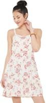 So Juniors' SO Ruffled Cami Dress