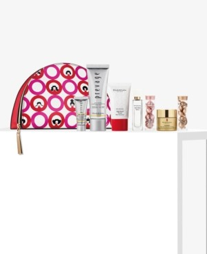 Elizabeth Arden Choose Your Free 8-Pc. Gift with $37.50 Purchase (A $138 value!)