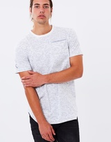 King Apparel Matrix Pocket Tee