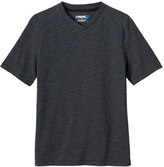 Tony Hawk Boys 8-20 Tony Hawk Solid V-Neck Tee