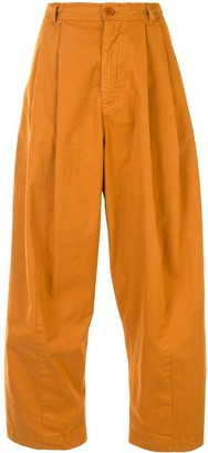 Henrik Vibskov Love Song trousers