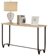 ACME Furniture Console Table Neutral - ACME
