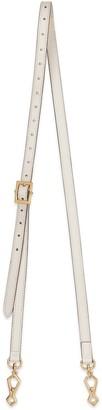 Gucci Sylvie detachable leather strap