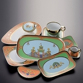 Marc O'Polo Rosenthal Meets Versace Marco Polo Platter, 10