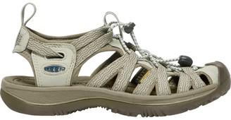 Keen Whisper Sandal - Women's