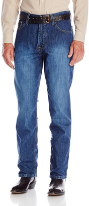 Cinch Men's Black Label Loose-Fit Jean