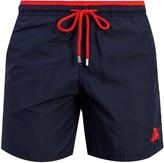 Vilebrequin Moka bi-colour swim shorts