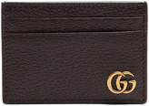 Gucci Marmont leather money-clip and cardholder