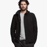 James Perse Stretch Jersey Utility Jacket