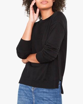 Santicler Stella Wool Crewneck Sweater
